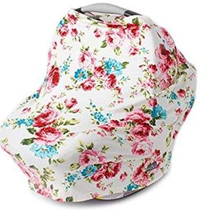 Other - Car seat, breast feeding, chair cover.
